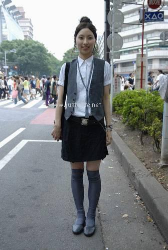 new Japan fashion
