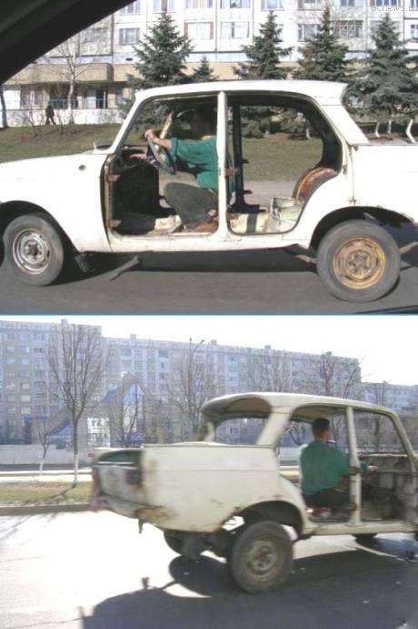Russia love