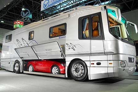 Luxury cars luxury holiday