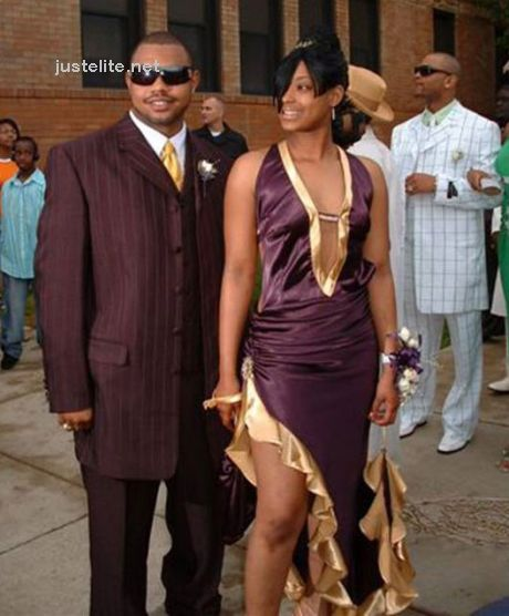 A prom in the hood album