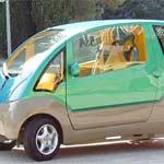 A car that runs on air, in India soon
