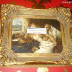 Unusual paintings