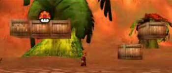 Super Mario in World of Warcraft