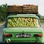 Breaking news: Apple secret transportation!