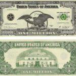 One million bill