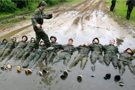 Ảnh vui quân sự _fun003