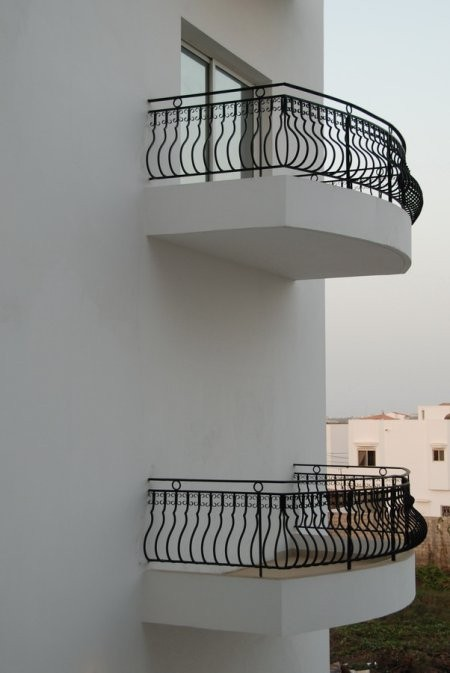 Stupid architects