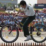 Chinese bike magic
