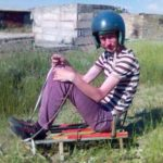 Extreme sport in Rusia