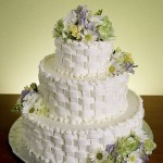 22 beautiful wedding cakes