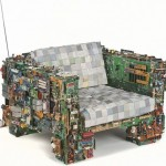 Chair for geeks like me