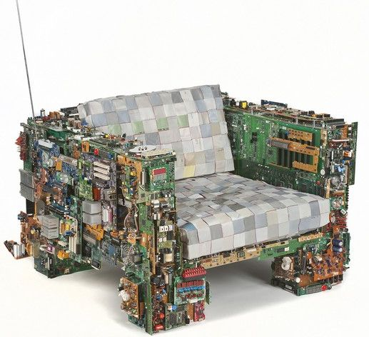 geeks chair