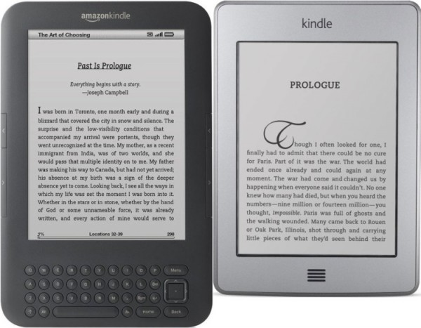 kindle-vs-kindle-touch