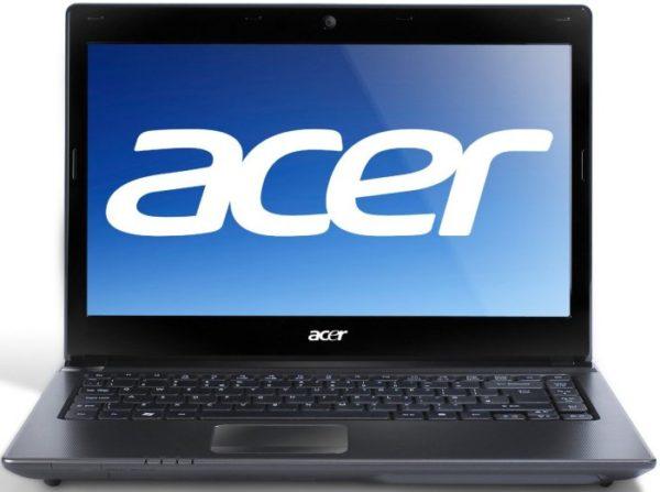 Acer Aspire AS4743-6628