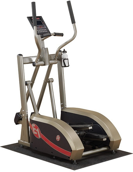 E1 Elliptical Trainer