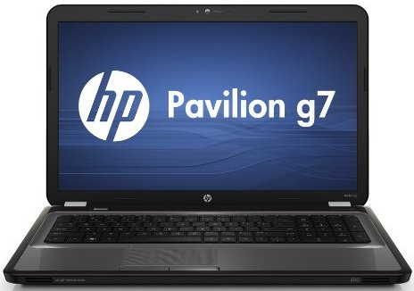 HP G7-1272NR Laptop