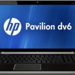 Cyber Monday Special: HP Pavilion DV6-6116NR