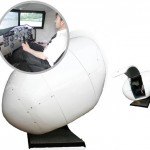 Home Flight Simulator. Only 57235USD and free delivery