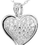 Black Friday: my favorite Heart Pendant