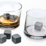 Whisky Chilling Rocks Gift Set