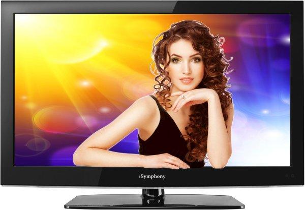iSymphony LED32IH50 32-Inch 720p LED HDTV