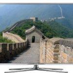 Cyber Monday: Samsung 55-Inch 1080p 240Hz 3D LED HDTV