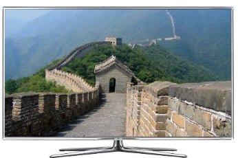 Samsung 55-Inch 1080p 240Hz 3D LED HDTV
