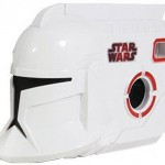 Star Wars Digital Camera