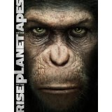 Rise Of The Planet of the Apes Starring James Franco, Freida Pinto, John Lithgow and Brian Cox