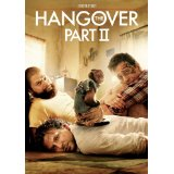 The Hangover Part II Starring Bradley Cooper, Ed Helms, Zach Galifianakis and Ken Jeong