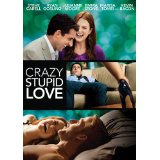 Crazy, Stupid, Love Steve Carell, Ryan Gosling, Julianne Moore Emma Stone
