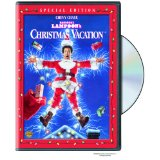 National Lampoon's Christmas Vacation  Chevy Chase, Beverly D'Angelo, Cody Burger and Tony Epper
