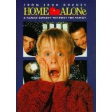 Home Alone Macaulay Culkin, Joe Pesci, Daniel Stern and John Heard
