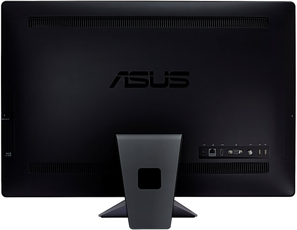 PR ASUS ET2700 All-in-One PC Back Panel