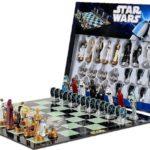 Star Wars 3D Chess