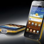 First Samsung smartphone with 6Gb RAM memory