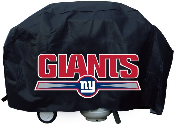 Grill cover New York Giants