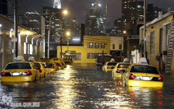 Hurricane sandy new york 2012 (7)