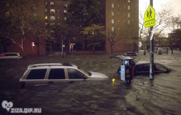 Hurricane sandy new york 2012 (2)