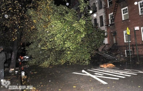 Hurricane sandy new york 2012 (1)