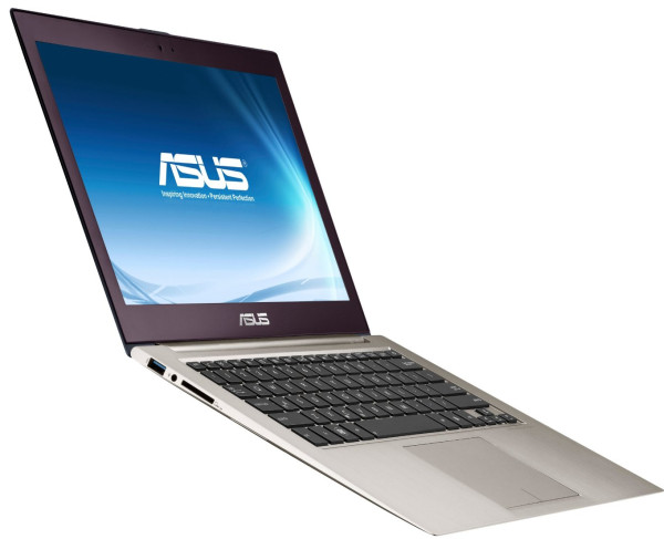 ASUS UX32A-DB51 13.3-Inch HD LED Ultrabook