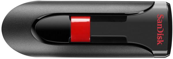 SanDisk Cruzer Glide 32 GB USB Flash Drive SDCZ60-032G-AFFP