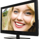 Cyber Monday 32 Inch LCD HD TV