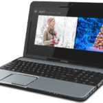 Cyber Monday Toshiba Satellite S855-S5380