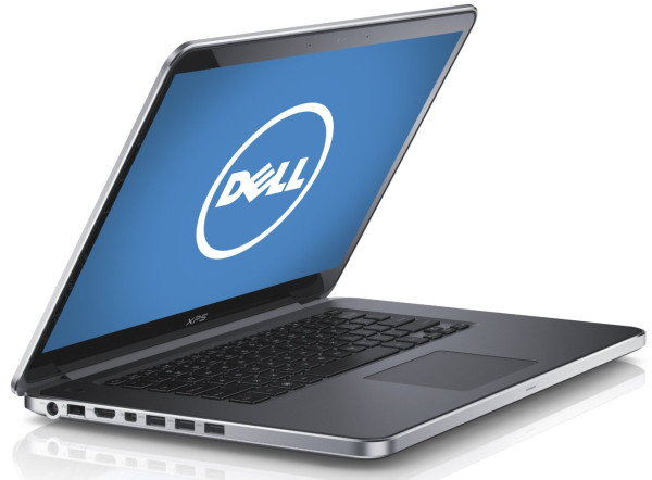 Dell XPS XPS15-9375sLV 15-Inch Laptop (Silver) (1)