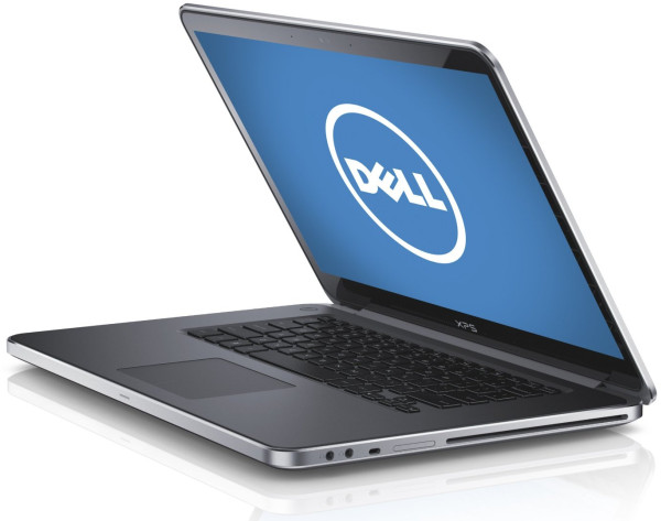 Dell XPS XPS15-9375sLV 15-Inch Laptop (Silver) (2)
