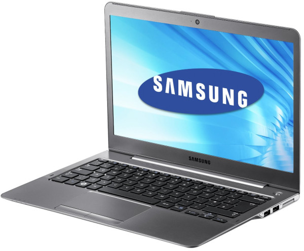 Samsung Series 5 NP530U3C-A02US 13.3-Inch Ultrabook (Light Titan Silver)