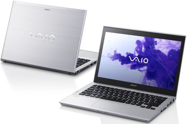 Sony VAIO T Series SVT13122CXS 13.3-Inch Ultrabook