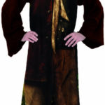Be The Hobbit with Costume Comfy Throw