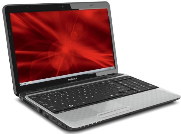 Toshiba Satellite L755D-S5162 15.6 -Inch Laptop (Silver) (1)